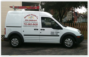 houston electrician